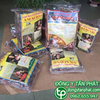 Địa chỉ bán thang thuốc amakong tại Thanh Hóa điều trị bệnh gout uy tín